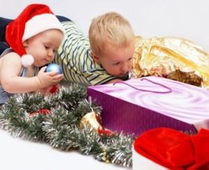 Выбор подарка на любой праздник