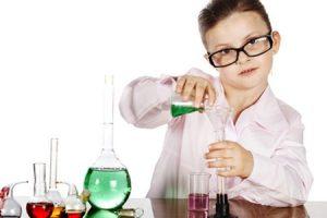 Химия для лириков